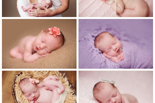 Renton Newborn Photographer