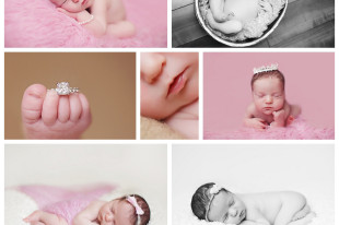 Federal Way Newborn photographer