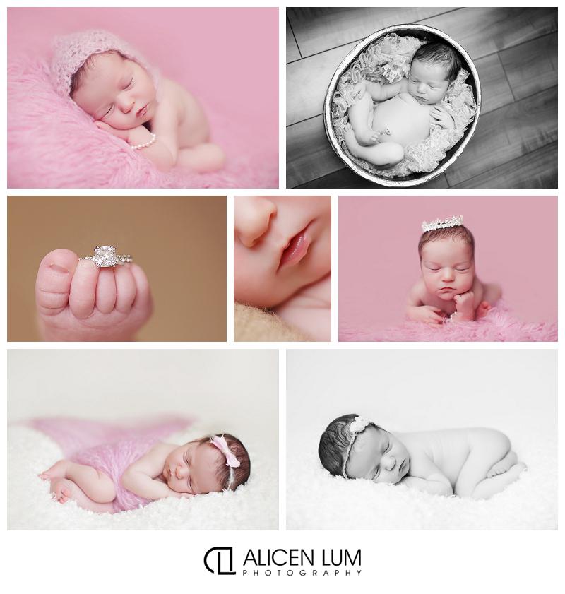 Federal Way Newborn photographer